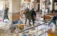 Photos and names of Sri Lanka bombings executors