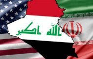 After US decision, Iran moves arms in Iraq against Washington