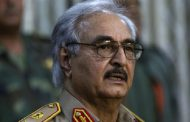 Libyan national army seeks to eradicate terrorism