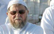Algeria's Madani dies, leaving a huge violent record behind