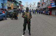 Sri Lanka imposes curfew until further notice