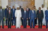 Cairo Summit Gives Sudan 3 Months for Power Transfer