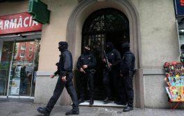 Morocco Arrests Terrorist Planning Attack on Spain's Seville