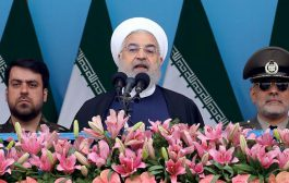 Rouhani Warns US, Iranian Army not a Threat to Region