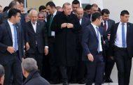 Erdogan, Ghannouchi meet; reveal close coordination