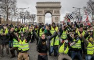 What's the difference between Yellow vests, Black Blocs, casseurs?