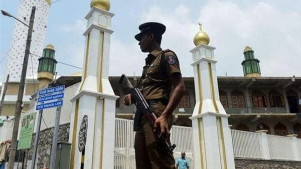 Sectarianism in Sri Lanka benefits ISIS
