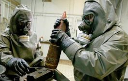 US contradiction: Washington denies, then affirms use of chemical weapons in Syria