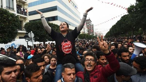 Brotherhood seeks to dominate Tunisian universities