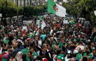 Bouteflika's Brother, Former Intelligence Chiefs Arrested