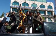 End to fighting could be in sight as Houthi rebels announce withdrawal from lifeline port