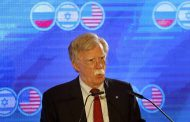 Iran just has to walk through open door to enter negotiations with US, Bolton says