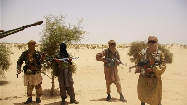 Terrorism with heavy toll on African Sahel states