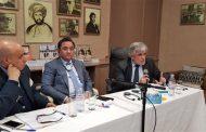 Speech by Dr Abdel Rahim Ali