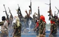Niger in the hands of terrorists