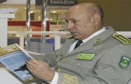Mohamed El Ghazwani: Presidency general, friend of the people