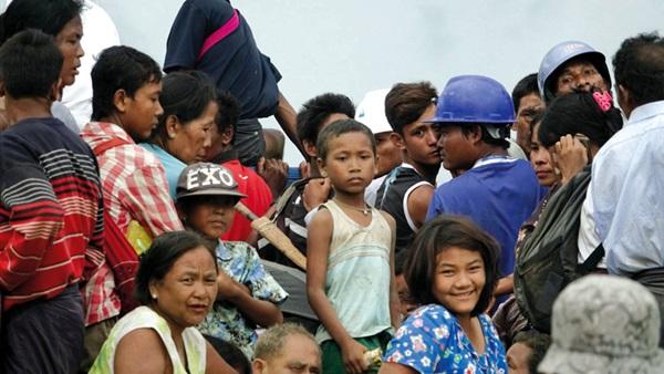 Terrorist groups eye Rohingya children for recruitment