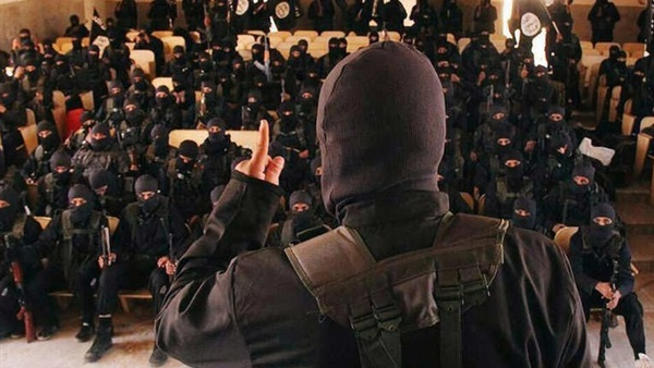 The battle of attrition: Transformations of ideology in Daesh terrorist group
