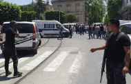 Police officer dies in Tunisia suicide attack