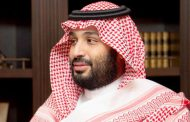 Saudi Crown Prince: We don't want war but we won't hesitate to deal with threats