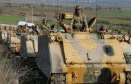Turkey and U.S. spar over Syria Safe Zone, Turkish aspirations thwarted