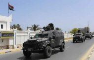 Unprecedented tensions, Regional security amid Turkish intervention, Libyan escalation