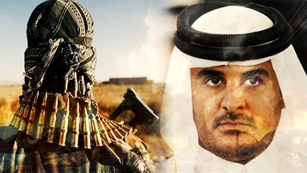 Qatar's war of attrition against LNA in southern Libya
