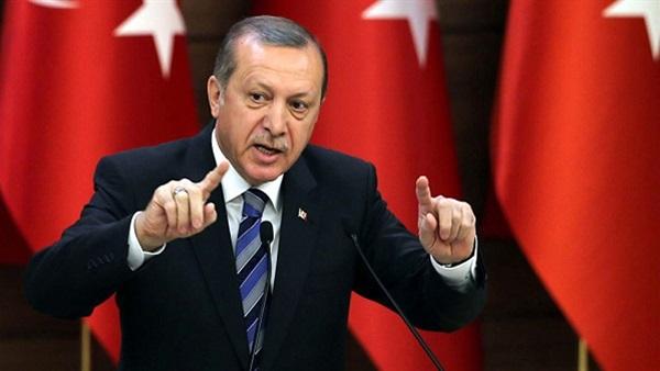 Erdogan threatens attack on Kurdish forces in Syria