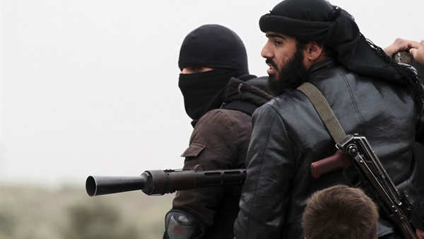Azerbaijan: New geography for ISIS on Turkish border
