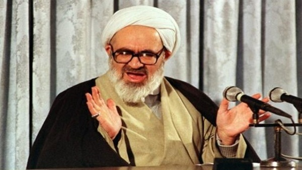 Companion of Khomeini and his victim: Montazeri is a sincere voice muted by Iranian lying