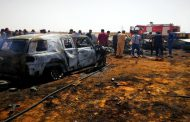 Experts mull significance of Benghazi funeral attack