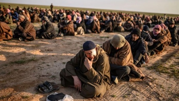 How to defeat ISIS: Non-military solutions to break the terrorist organization