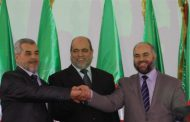 Split of Algeria's MB: Islamists split after arrival of Shanein to presidency of parliament
