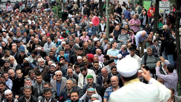 Islamic Assembly: Brotherhood group in Germany
