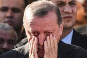 Resignations rattle Erdogan's party