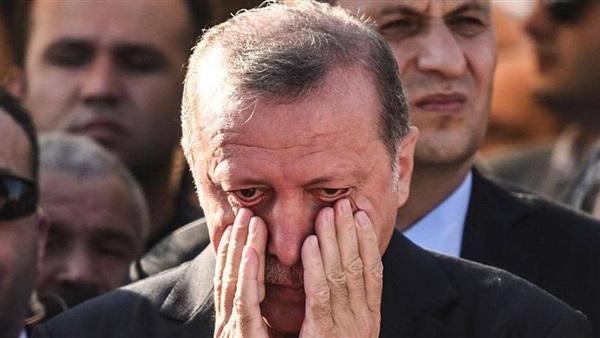 Resignations rattle Erdogan's party