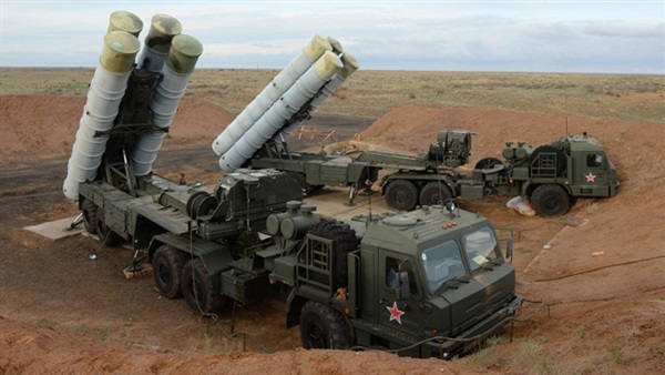 Turkey blackmails US with S-400 system