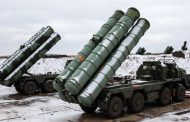 Ankara is racing for a military operation in northern Syria after S-400 deal