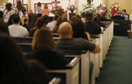 Families gather to remember victims of El Paso shooting