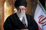 Iran's Khamenei urges haj pilgrims to oppose U.S. Israeli-Palestinian plan