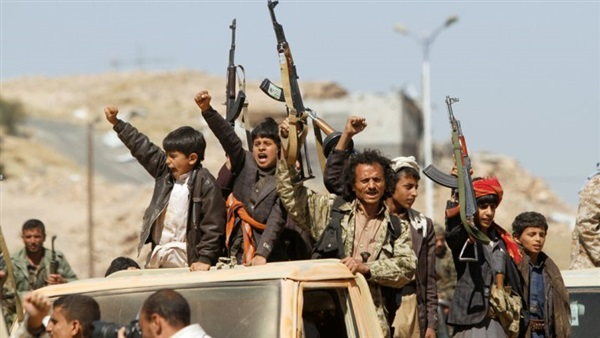 Houthis turn against the allies of yesterday