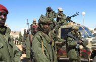 Chadian militias join hands with Libya's terrorists