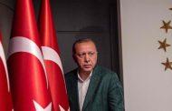 Turkey's Erdoğan lays cornerstone for first new church in modern Turkey