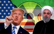 War options recede between Washington and Tehran with a possible deal
