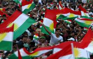 Kurds becoming a major problem in Turkish political life