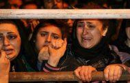 Female activists in Iran demand Khamenei to step down