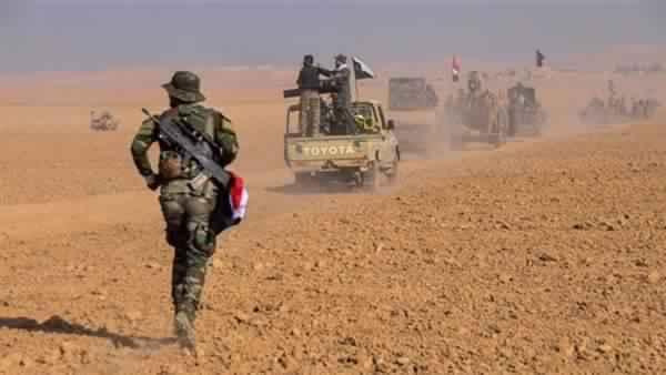 Restructuring of pro-Iran militia staggers in Iraq