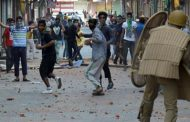 IS has a chance to expand in Asia with Kashmir dispute raging on