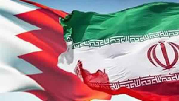 Iran's game in Bahrain
