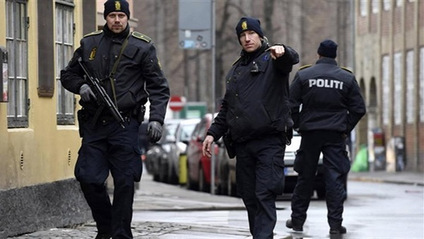 Danish capital hit by second blast in four days